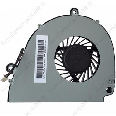 ventilateur Aspire V3-571