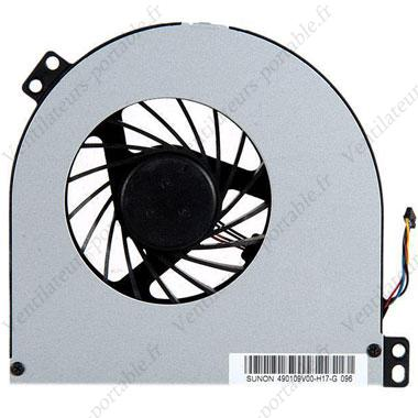 ventilateur Precision M4700