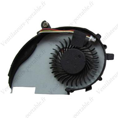 ventilateur CPU FORCECON DFS400805PB0T-FCBB