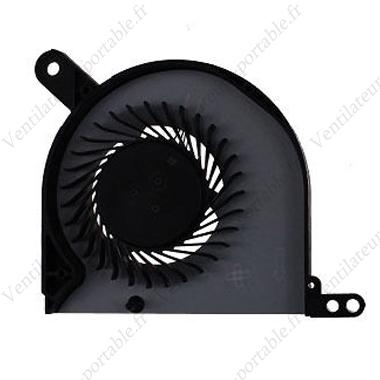 ventilateur CPU Dell Alienware 13
